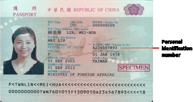 form-help-content_taiwan X Visa Application Form For China on ds-260 immigrant, b1 b2, saudi arabia,
